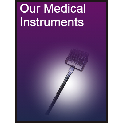 Our Medical Instruments